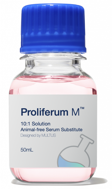Cultivated meat serum:  Multus Biotechnology Limited